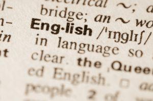 Anglicismos, ¿si o no?